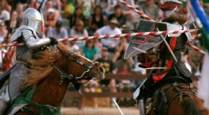 One Of The Largest Renaissance Festivals In The U.S. Takes Place Each Year In This Tiny Town In Arizona