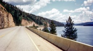 The 33-Mile Scenic Drive In Idaho You Will Want To Take As Soon As You Can