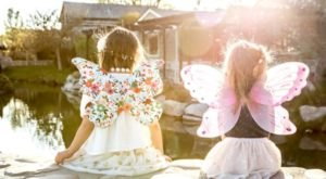 You'll Be Enchanted By This Woodland Fairy Festival In Utah