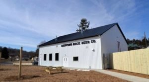 The Virginia Brewery Located Inside A Converted Greenhouse Is Too Cool For Words