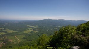 The 54-Mile Scenic Drive In Georgia You Will Want To Take As Soon As You Can