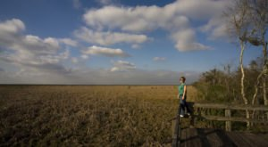 The Magnificent Overlook In Louisiana That's Worthy Of A Little Adventure