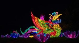 There's A Chinese Lantern Festival Coming To Pennsylvania And It's Downright Magical