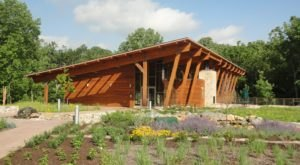 The Nature Center In Maryland That's Perfect For Your Next Family Fun Day Trip