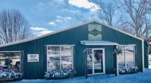 People Drive For Miles To Visit This Charming Floral & Gift Shop In Small-Town Arkansas