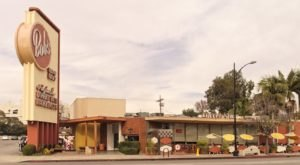 This Old Timey Bob's Big Boy In Southern California Will Bring Back All The Feels