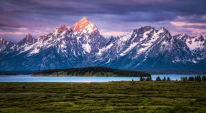 Here's How To Experience Grand Teton National Park If You Only Have One Day