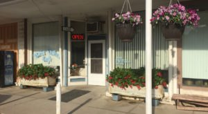 The German Diner In Kansas Where You'll Find All Sorts Of Authentic Eats