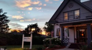 The Kansas Bed & Breakfast Where Your Overnight Stay Is A Dream Come True