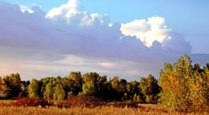 7 Stunning Kansas State Parks Where You Can Camp All Year-Round