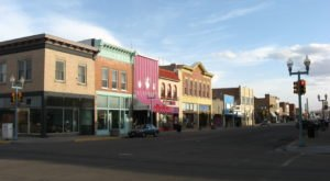 Most People Don't Know How These 7 Towns In Wyoming Got Their Start
