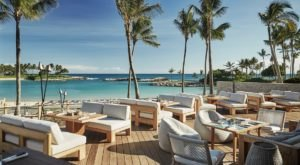 The World's Only Fish Sommelier Can Be Found At This Beachfront Restaurant In Hawaii