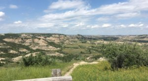 The 8 Places You Absolutely Must Visit In North Dakota This Spring