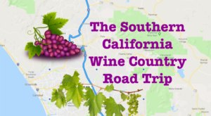 See The Very Best Of The Southern California Wine Country In One Day On This Epic Road Trip