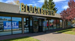 This Video Store In Oregon Is The Last Of Its Kind On The Entire Planet