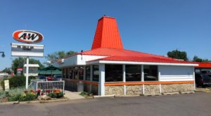 This Old Timey A&W In Minnesota Will Bring Back All The Feels