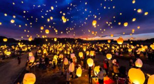 There's A Chinese Lantern Festival Coming To Utah And It's Downright Magical