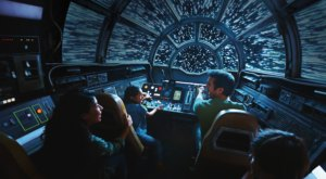 Getting Into Disney's Star Wars Land Will Actually Require Reservations