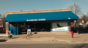 The Hearty Breakfasts Served By This Old School Iowa Diner Make For A Perfect Start To The Day
