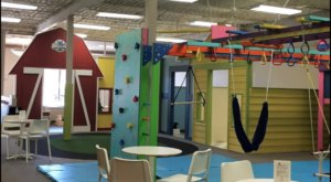 The City-Themed Indoor Playground In South Dakota That's Insanely Fun