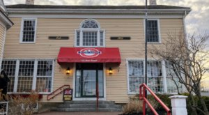 The British-Themed Store That Will Whisk You Across The Pond Without Ever Leaving Maine