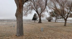 The Eerie State Park In Utah Where Ghosts Supposedly Wander