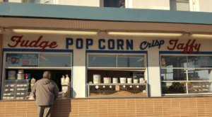 This Little Delaware Candy Shop Makes The Most Scrumptious Caramel Corn In The State
