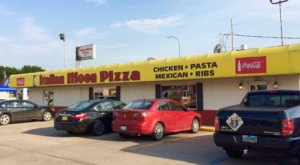 This Pizza Buffet In North Dakota Is A Deliciously Awesome Place To Dine