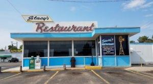 This Delightful Restaurant In Kansas Will Serve You The Best No-Frills Breakfast