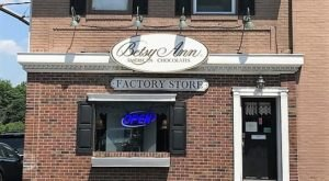 The Quaint Chocolate Shop In Pittsburgh Sure To Satisfy Your Sweet Tooth