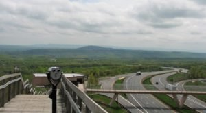 One Of The World's Best Bridge Observatories Is Right Here In Maryland And It's Bucket List Worthy