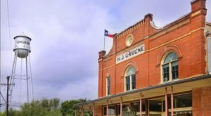 The One Of A Kind Antique Shop In Texas That Deserves A Spot On Your Bucket List