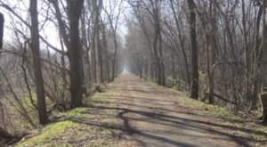 This Historic Hike In Illinois Marks Abraham Lincoln's Most Traveled Path