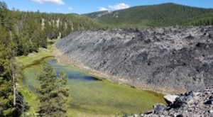 The Incredible Oregon Hiking Trail That Takes You Past Ancient Lava Flow