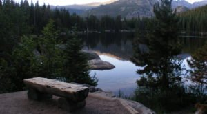This Quaint Little Trail Is The Shortest And Sweetest Hike In Colorado