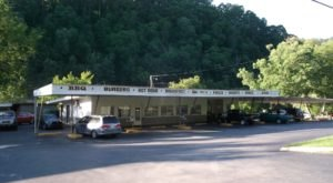 The Old Fashioned Drive-In Restaurant In North Carolina That Hasn't Changed In Decades