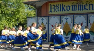 The Swedish Festival In Nebraska That's Full Of Authentic Delights