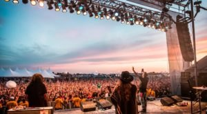 One Of The Largest Music Festivals In The U.S. Takes Place Each Year In This Tiny Town In Oklahoma