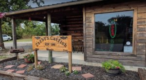 Feast On All You Can Eat Fried Catfish At This Hidden Dining Gem In Oklahoma