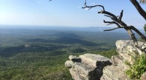 The Magnificent Overlook In Alabama That's Worthy Of A Little Adventure