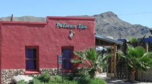 The Eclectic Hot Springs Hotel In New Mexico That Will Relax You In Every Way
