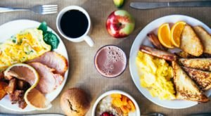 How Much You Travel Could Be Linked To How Often You Eat Breakfast