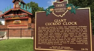 This Road Trip From Cleveland To The Little Switzerland of Ohio Is Too Good To Miss