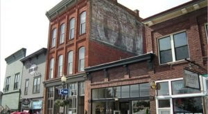 This Itty Bitty Washington City Is Actually One Of The Best Antiquing Towns In The Country