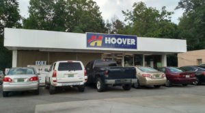 The Unexpected Alabama Restaurant That's Tucked Away In A Gas Station
