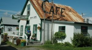 The Charming Small Town In Alaska That Is The Defintion Of A Hidden Gem