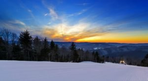 12 Reasons No One In Their Right Mind Visits West Virginia In The Winter