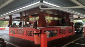 The Old Fashioned Drive-In Restaurant In New Jersey That Hasn't Changed In Decades