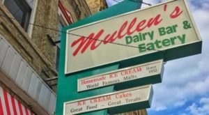 The Milkshakes From This Marvelous Wisconsin Sweet Shop Are Almost Too Wonderful To Be Real