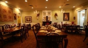 This Charming Tea Room In Delaware Is Like Something Out Of A British Fairy Tale